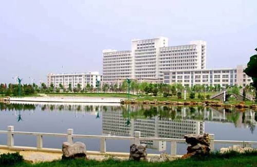 Jining Medical University China
