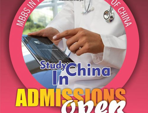 Low Cost Chines Govt. Universities  Admission Open for MBBS Few Seats Available