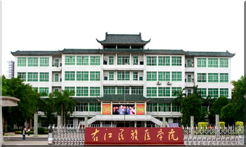 Youjiang Medical University for Nationalities