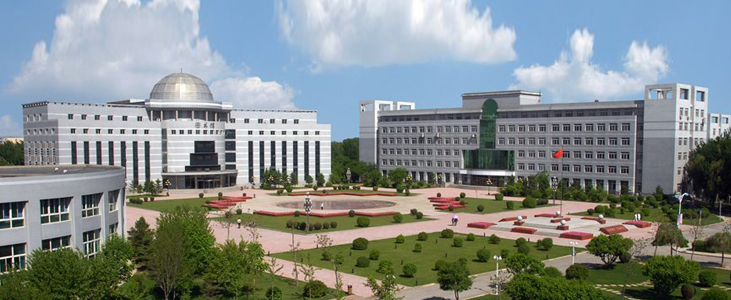 List of 45 Medical Schools in China